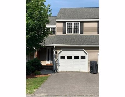 34 Mountain Laurel Lane UNIT 34, Fitchburg, MA 01420 - #: 72469208