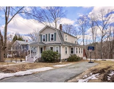 16 Marland St, Andover, MA 01810 - #: 72469221