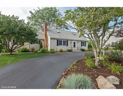 63 Anchorage Rd, Falmouth, MA 02556 - MLS#: 72469326