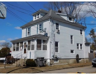 16 Bates Rd, Framingham, MA 01702 - MLS#: 72469419