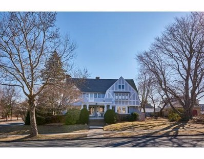 257 Fort Pleasant Ave, Springfield, MA 01108 - MLS#: 72469432