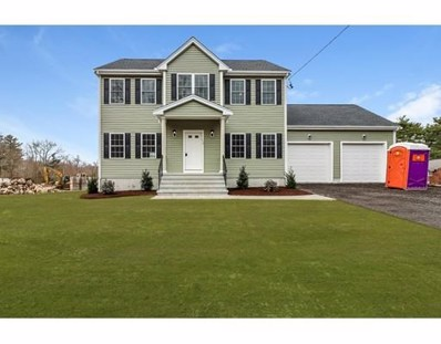 114 Linwood Street, Abington, MA 02351 - MLS#: 72469505