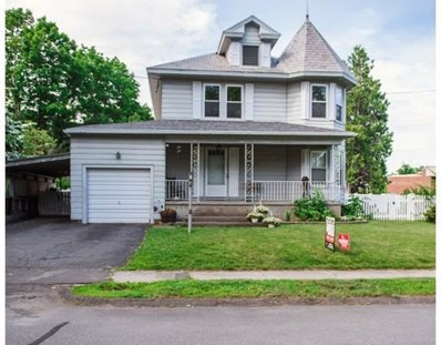 11 Abbott St, Greenfield, MA 01301 - MLS#: 72469575