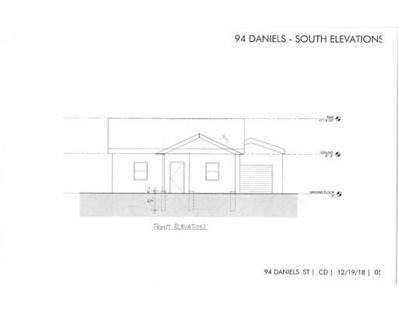 94 Daniels St, Malden, MA 02148 - MLS#: 72469823