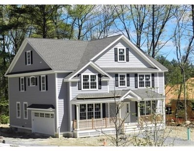 6 Jefferson Drive UNIT 6, Lexington, MA 02421 - MLS#: 72469824