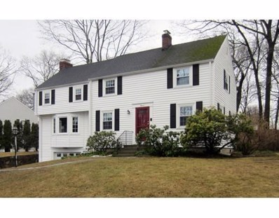 11 Strathmore Rd, Wellesley, MA 02482 - #: 72469838