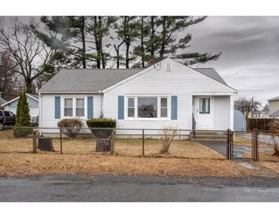 107 Lakeview Ave, Ludlow, MA 01056 - MLS#: 72470076