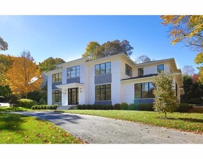 111 Forest Ave, Newton, MA 02465 - #: 72470879