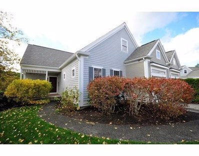11 Candleberry Ct. UNIT 11, Bourne, MA 02532 - MLS#: 72471393