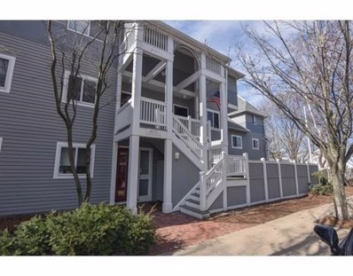 20 Ship Ave UNIT 8, Medford, MA 02155 - #: 72471654