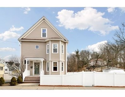 23 Birch St, Saugus, MA 01906 - MLS#: 72471786