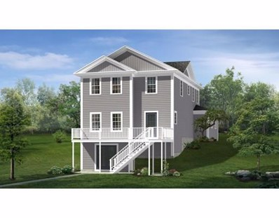 Lot 25 Cleary Circle, Norfolk, MA 02056 - #: 72471796
