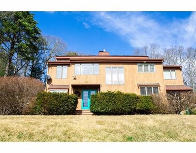 9 Sand Point Shores Dr, Falmouth, MA 02536 - #: 72472007