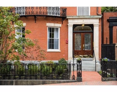 5 Joy Street UNIT PH, Boston, MA 02108 - MLS#: 72472284