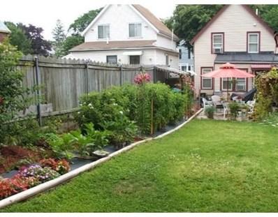 80 Moreland St, Somerville, MA 02145 - MLS#: 72472345