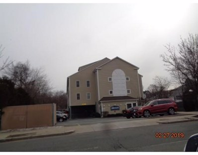 39 Broadway UNIT 311, Malden, MA 02148 - #: 72472685