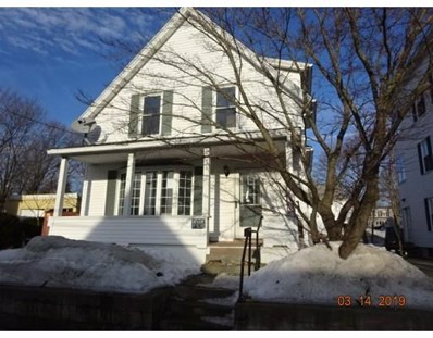 184 Regan St, Gardner, MA 01440 - MLS#: 72472777