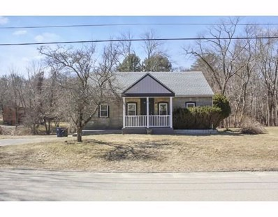 6 Cedrus Rd, Sharon, MA 02067 - MLS#: 72472797