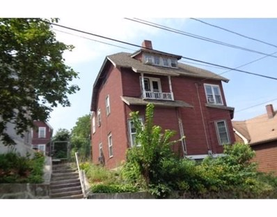 21 Hillside Avenue, Malden, MA 02148 - #: 72472867