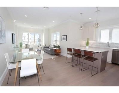 130 Coleridge Street UNIT 3, Boston, MA 02128 - MLS#: 72473043