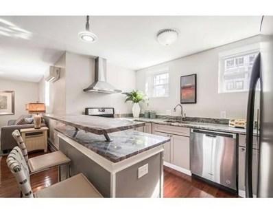 15 Millmont Street UNIT B, Boston, MA 02119 - #: 72473091