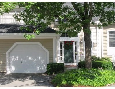 4004 Brompton Circle UNIT 4004, Worcester, MA 01609 - MLS#: 72473470