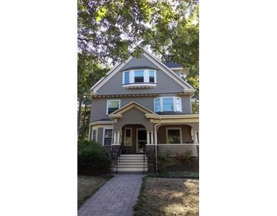 33 Stratford St, Boston, MA 02132 - MLS#: 72473989