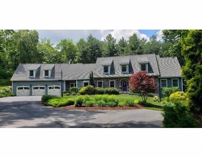 45 Chapin Rd., Holden, MA 01520 - MLS#: 72474041