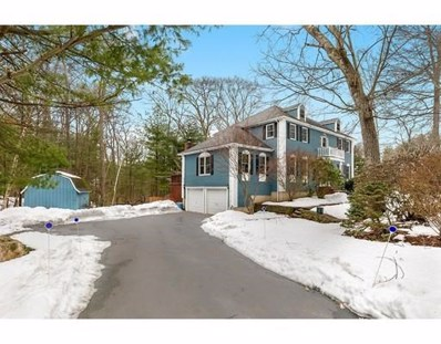 3 Fox Run Ln, North Reading, MA 01864 - #: 72474058