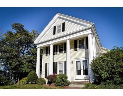 37 West Central St, Natick, MA 01760 - MLS#: 72474122