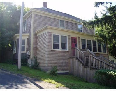 141 Elizabeth St, Fall River, MA 02723 - #: 72474342