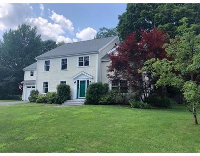 64 Chesterton Road, Wellesley, MA 02481 - #: 72474360