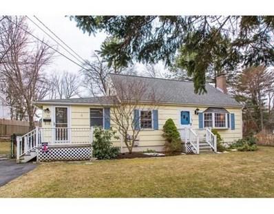 33 Audrea Rd, Framingham, MA 01701 - MLS#: 72474389