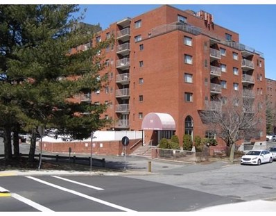 30 Revere Beach Parkway UNIT 708, Medford, MA 02155 - MLS#: 72474449