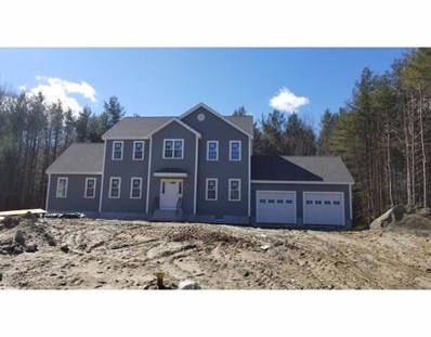 Lot 21 Maslow\'s Way UNIT 36, Uxbridge, MA 01569 - MLS#: 72474520