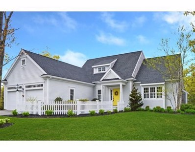 45 Overlook Circle, Plymouth, MA 02360 - #: 72474922