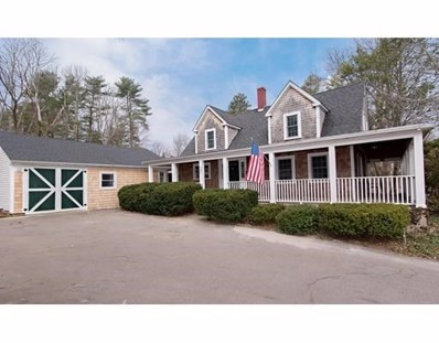 161 Coney Street, Walpole, MA 02032 - MLS#: 72475177