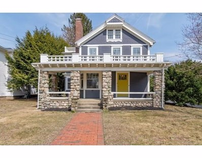 44 South Street, Medfield, MA 02052 - #: 72475434