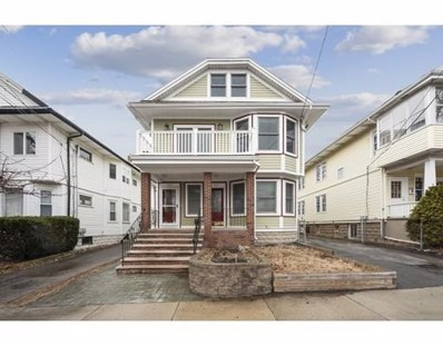 125 West Adams Street UNIT 125, Somerville, MA 02144 - MLS#: 72475445