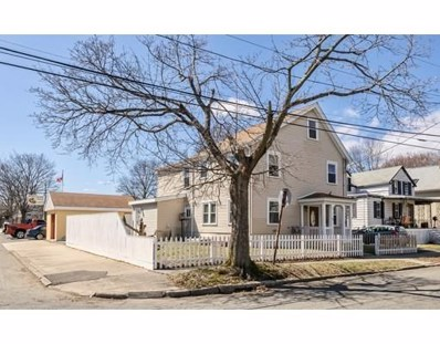 60 Michigan Ave, Lynn, MA 01902 - MLS#: 72475570