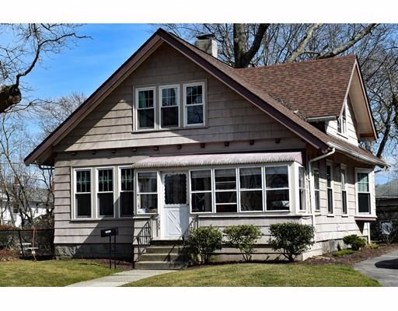 1335 Robeson St, Fall River, MA 02720 - MLS#: 72475581