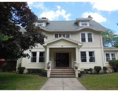 67 Yale Street, Holyoke, MA 01040 - #: 72475588