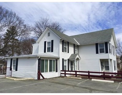 130 High Street, Greenfield, MA 01301 - MLS#: 72475673