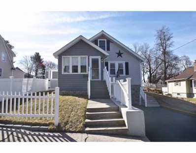 8 Norrback Ave, Worcester, MA 01606 - #: 72475785