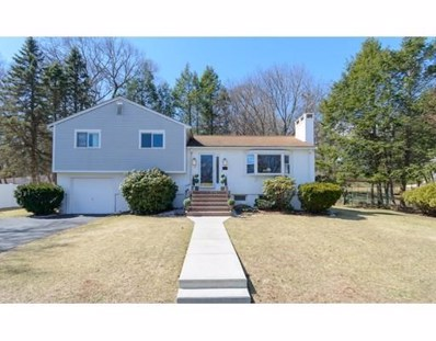 7 Ashmont Rd, Wellesley, MA 02481 - MLS#: 72475947