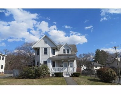 149 High Street, Greenfield, MA 01301 - MLS#: 72475973