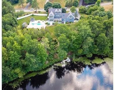 10 Beaumonts Pond Dr, Foxboro, MA 02035 - MLS#: 72475975