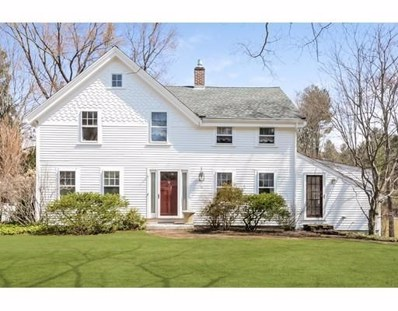 14 Maple Avenue, Sudbury, MA 01776 - #: 72476077