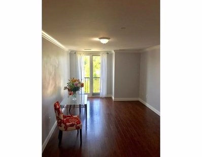 327 Centre St UNIT 305, Boston, MA 02130 - MLS#: 72476194