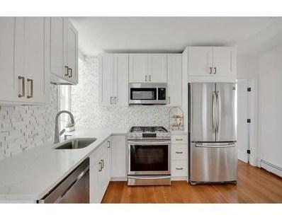4 Stickney Ave UNIT 3, Somerville, MA 02145 - MLS#: 72476356